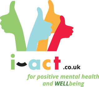 i-act for positive mental health and wellbeing